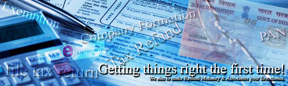 tax consultant banner